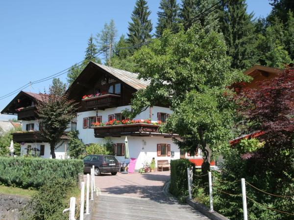 Fotos del hotel: Rosenegg, Fieberbrunn
