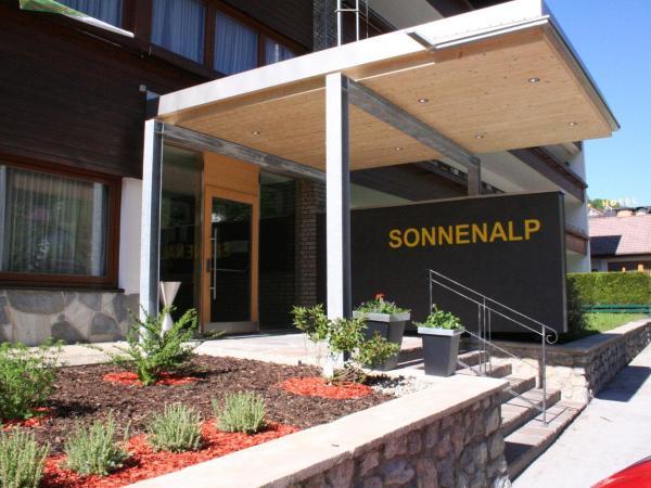 Hotellikuvia: Sonnenalp Deluxe, Oberau