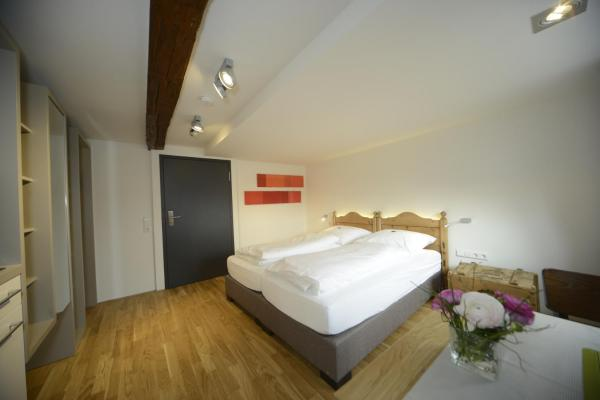 Hotelbilleder: Gasthaus Hirsch, Ersingen