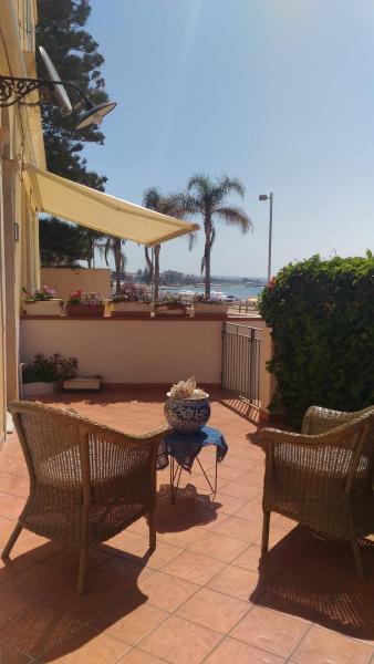 ホテル写真: Barca di Pietra, Marina di Ragusa