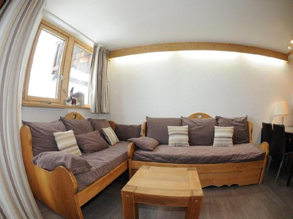 Hotel Pictures: 318 Fontaines Blanches, Avoriaz