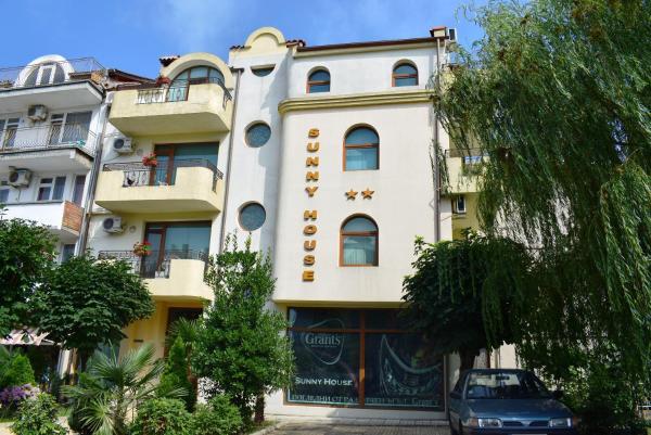 Hotelfoto's: Sunny House, Tsarevo