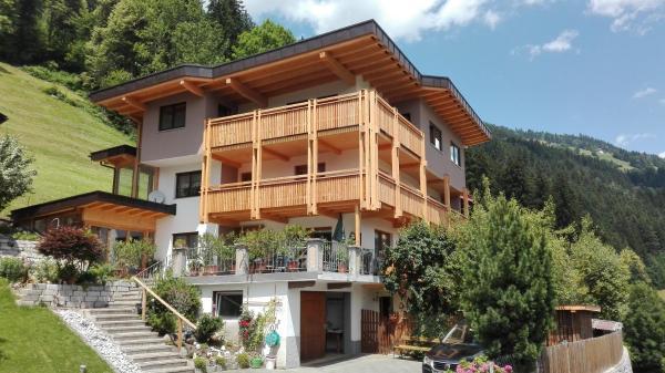 Foto Hotel: Ferienwohnung Brugger, Zellberg