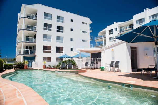 Hotellbilder: Bargara Blue Resort, Bargara