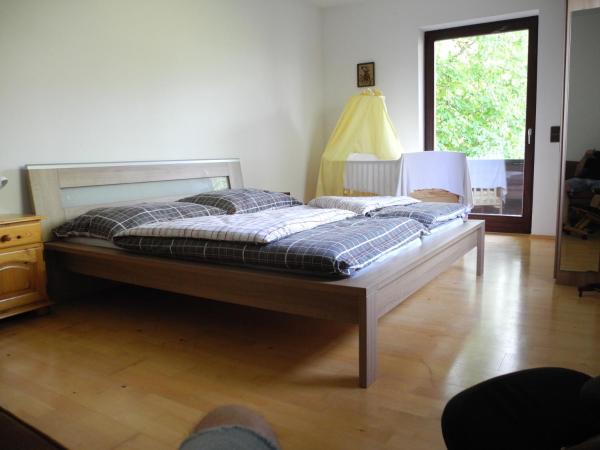 Hotellikuvia: Haus Sigrid, Sankt Jakob im Rosental