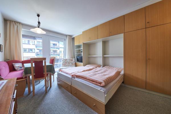 Hotellikuvia: Appartement Bittner by Easy Holiday, Saalbach Hinterglemm