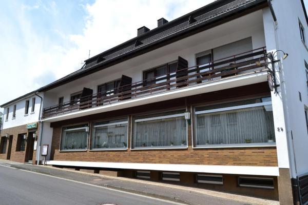 Hotel Pictures: Hotel Eifelhof Weina, Heimbach