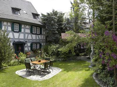 Hotelbilleder: Historischer Pfarrhof, Mönchsondheim