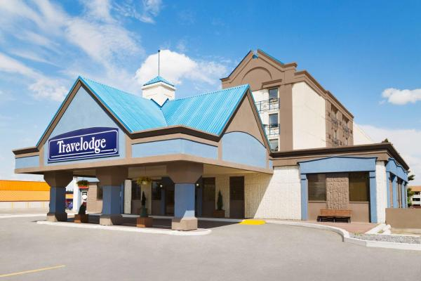 Hotel Pictures: Travelodge Calgary Macleod Trail, Calgary