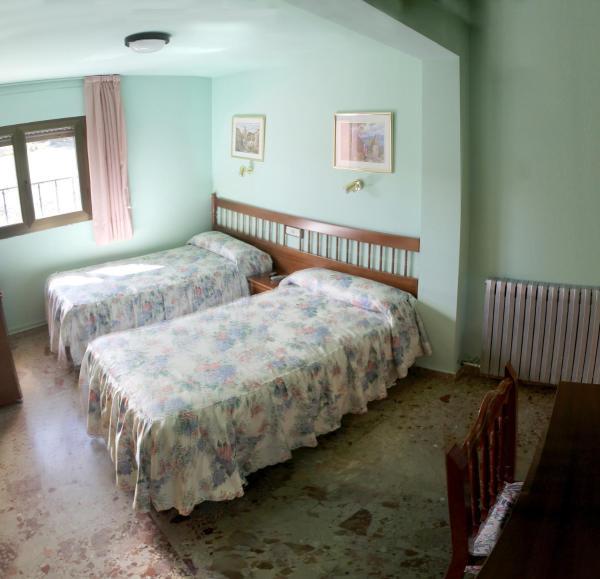 Hotel Pictures: Casa Rural Martina, Guadalaviar