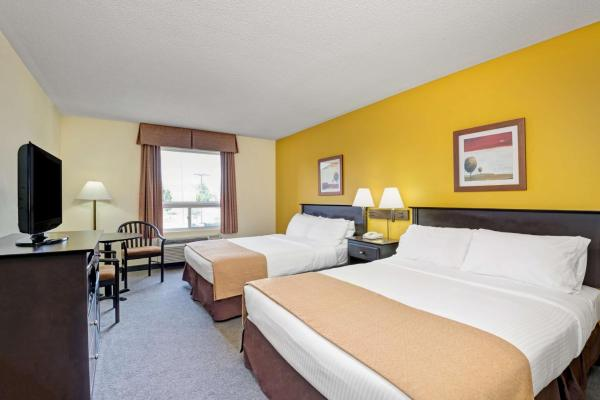 Hotel Pictures: Super 8 Barrie, Barrie