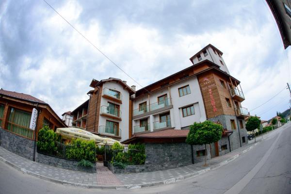 Fotos de l'hotel: Hotel Victoria, Dobrinishte