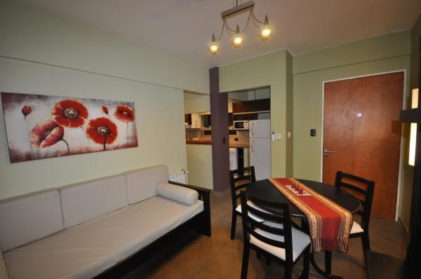 Hotellikuvia: AcarSuites IV, La Plata