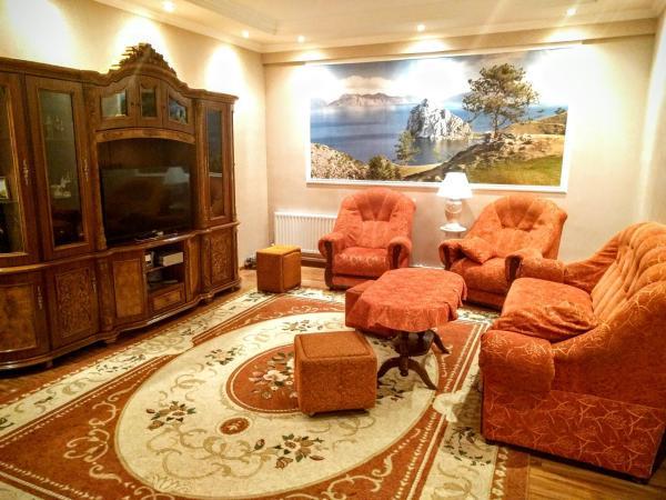 Hotellikuvia: B&B Araz, Dilijan