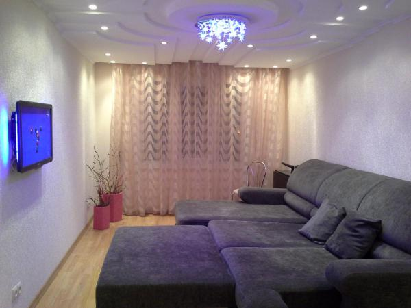 Hotel Pictures: Apartment on Siabrovska, Brest