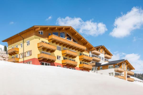 Hotellbilder: Freja Apartments, Obertauern