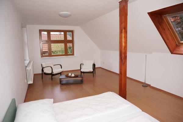 Hotel Pictures: Podkroví - Pelhřimov, Pelhřimov