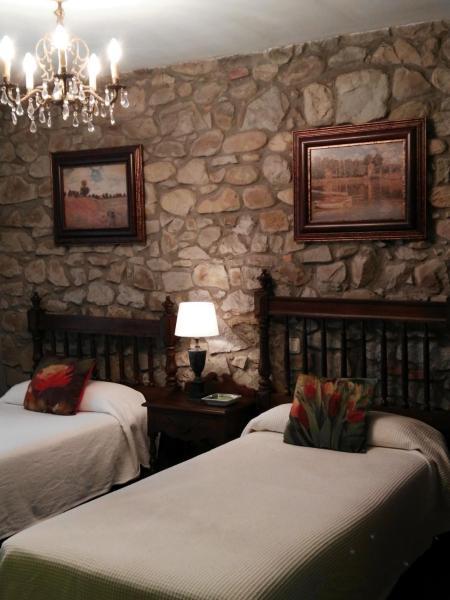 Hotel Pictures: Posada Valle De Guriezo, Ríoseco