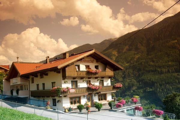Fotos do Hotel: Schösserhof, Zell am Ziller