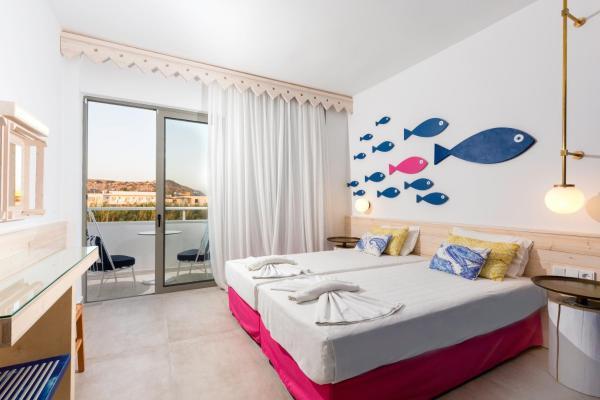 Hotel Pictures: Orion Hotel, Faliraki