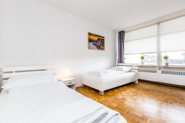 Hotel Pictures: Little Manhattan 2, Bergisch Gladbach