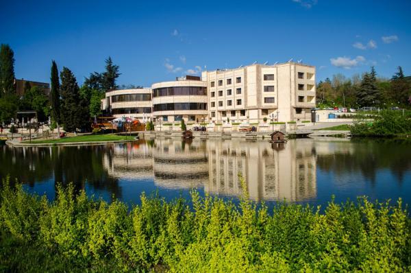 Hotellikuvia: Park Hotel Stara Zagora, Stara Zagora