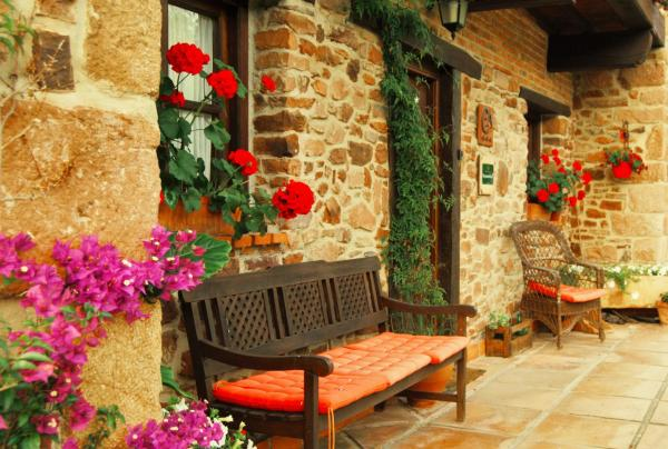 Hotel Pictures: Quinta Villaverde, El Peral