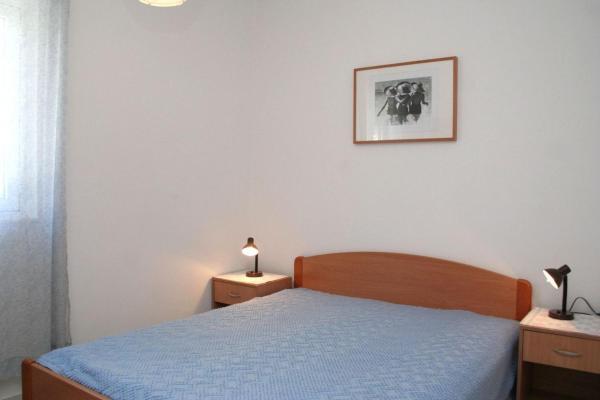 酒店图片: Double Room Orebic 4563c, 奥瑞比克