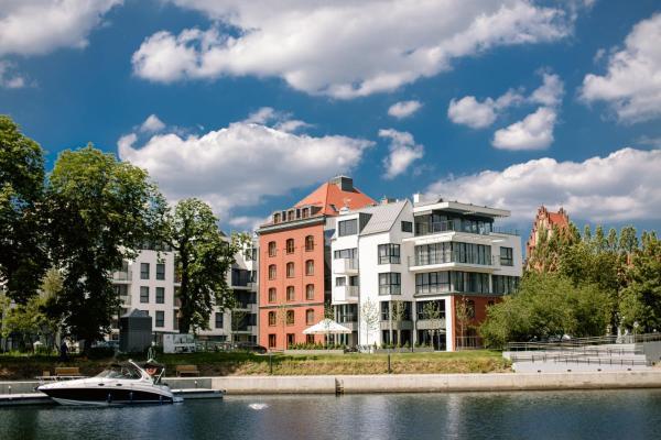 Zdjęcia hotelu: Hotel Almond Business & SPA, Gdańsk