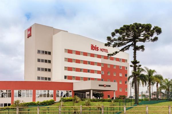 Hotel Pictures: Ibis Curitiba Aeroporto, São José dos Pinhais