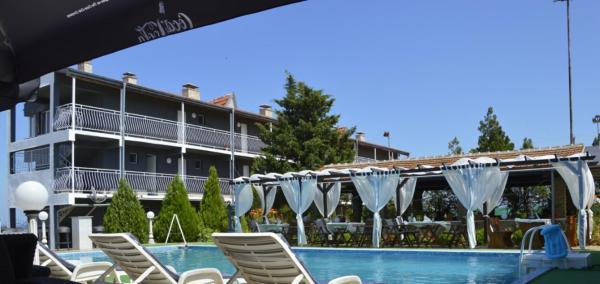 酒店图片: Complex Exotica, Lozenets