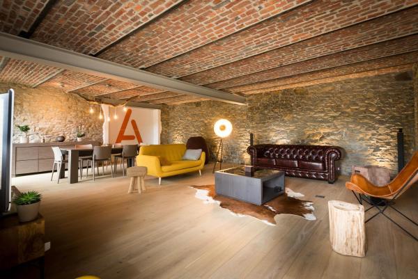 Fotos del hotel: L'atelier, Hestreux