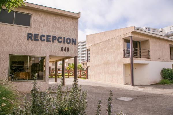Hotellbilder: Cabañas Las Añañucas IV, La Serena