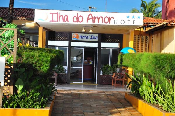 Hotel Pictures: Hotel Ilha Do Amor, Camocim