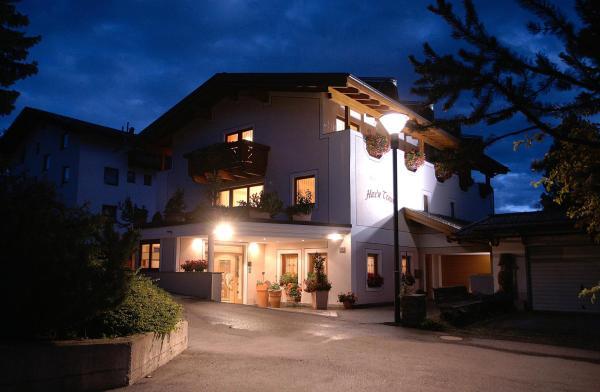 Hotellikuvia: Apart Garni Hax'n Tenne, Serfaus