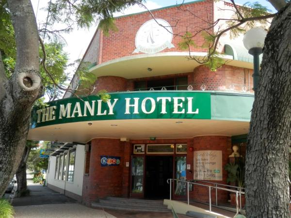 Fotos del hotel: Manly Hotel, Brisbane