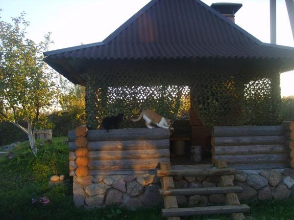 Hotel Pictures: Hutor Nadberezhie, Braslaw