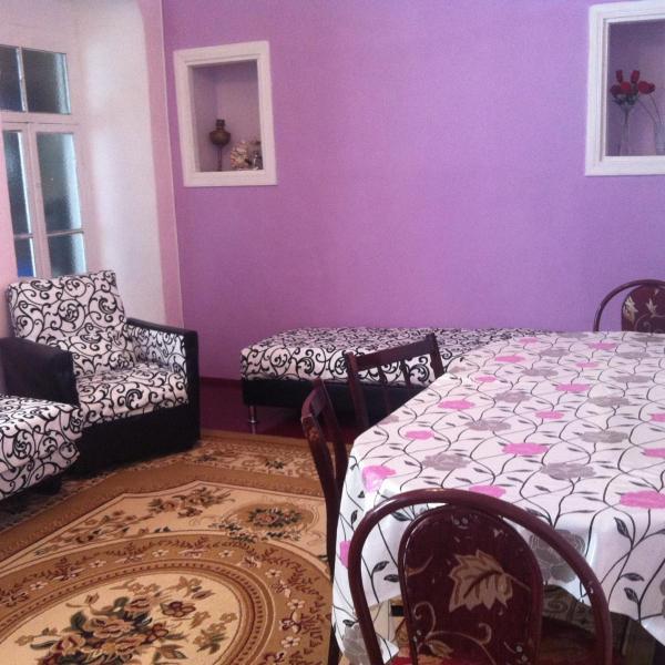 Fotos de l'hotel: Ilgar's Guesthouse, Sheki