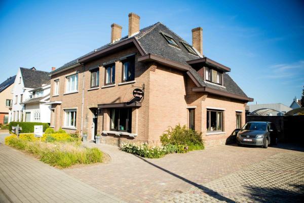 Photos de l'hôtel: B&B 't Solveldje, Bilzen