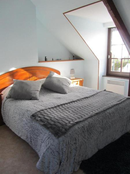 Hotel Pictures: La Ruaudais, Saint-Lunaire