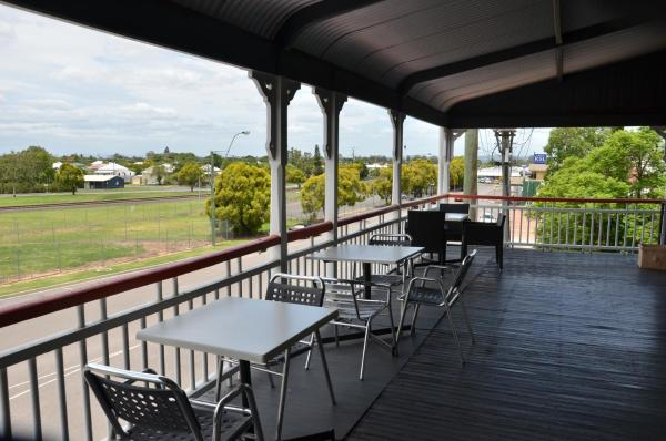 Hotel Pictures: Royal Gatton Hotel, Gatton