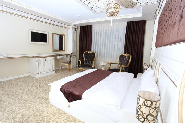 Fotos del hotel: Opera Hotel, Bakú