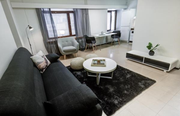 Hotel Pictures: Apartments Sodankylä, Sodankylä