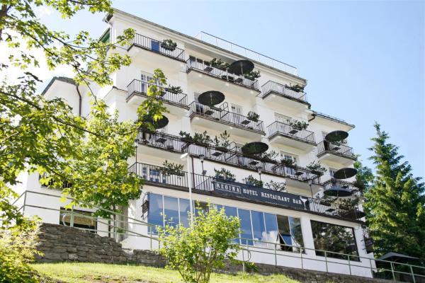 Fotografie hotelů: Das Regina - Boutiquehotel Bad Gastein, Bad Gastein
