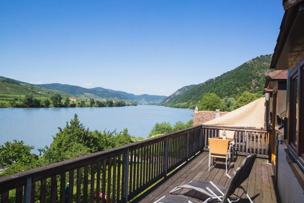 Foto Hotel: Anna's Landhaus, Rossatz