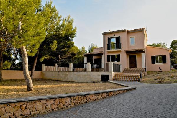 Hotel Pictures: Villa Cala Mesquida, Cala Mesquida