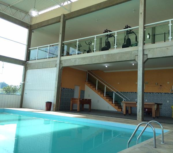 Hotel Pictures: Hotel Restaurante Boitupesca, Boituva