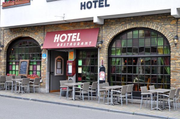 Fotografie hotelů: Hotel Resto Leon, La-Roche-en-Ardenne