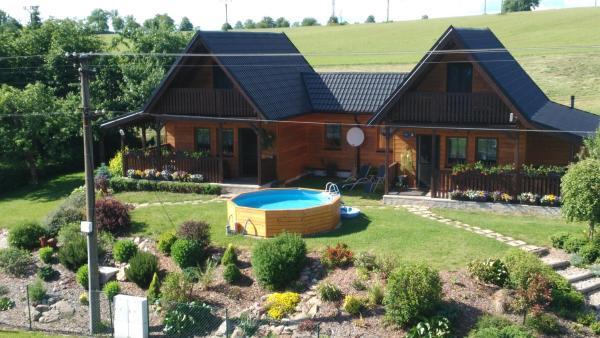 Hotel Pictures: Chata Dve Sestry, Červená Voda
