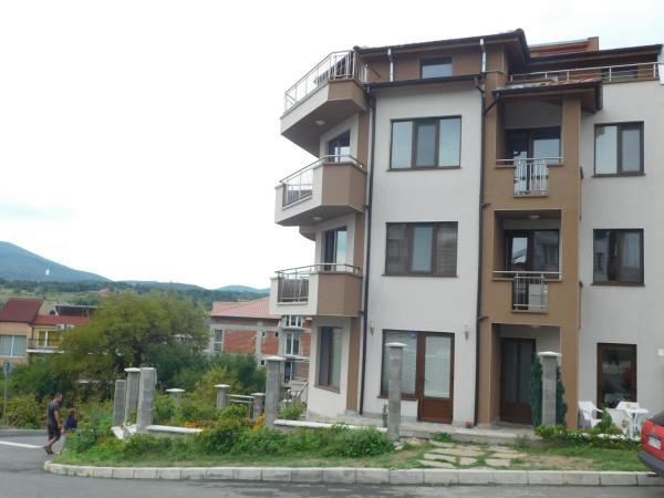 Foto Hotel: Estreya, Tsarevo